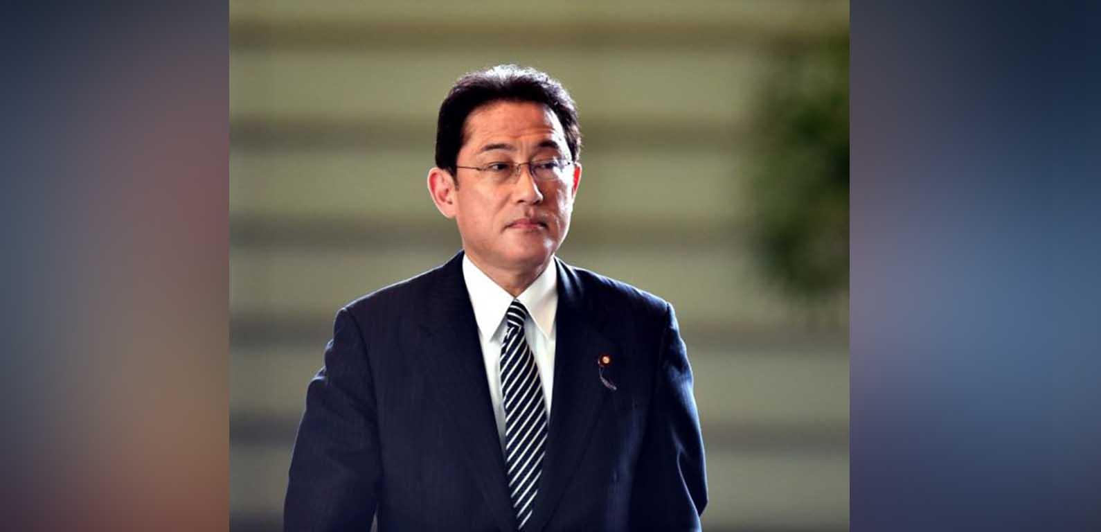 次期総理候補・岸田文雄の名語録・名言集
