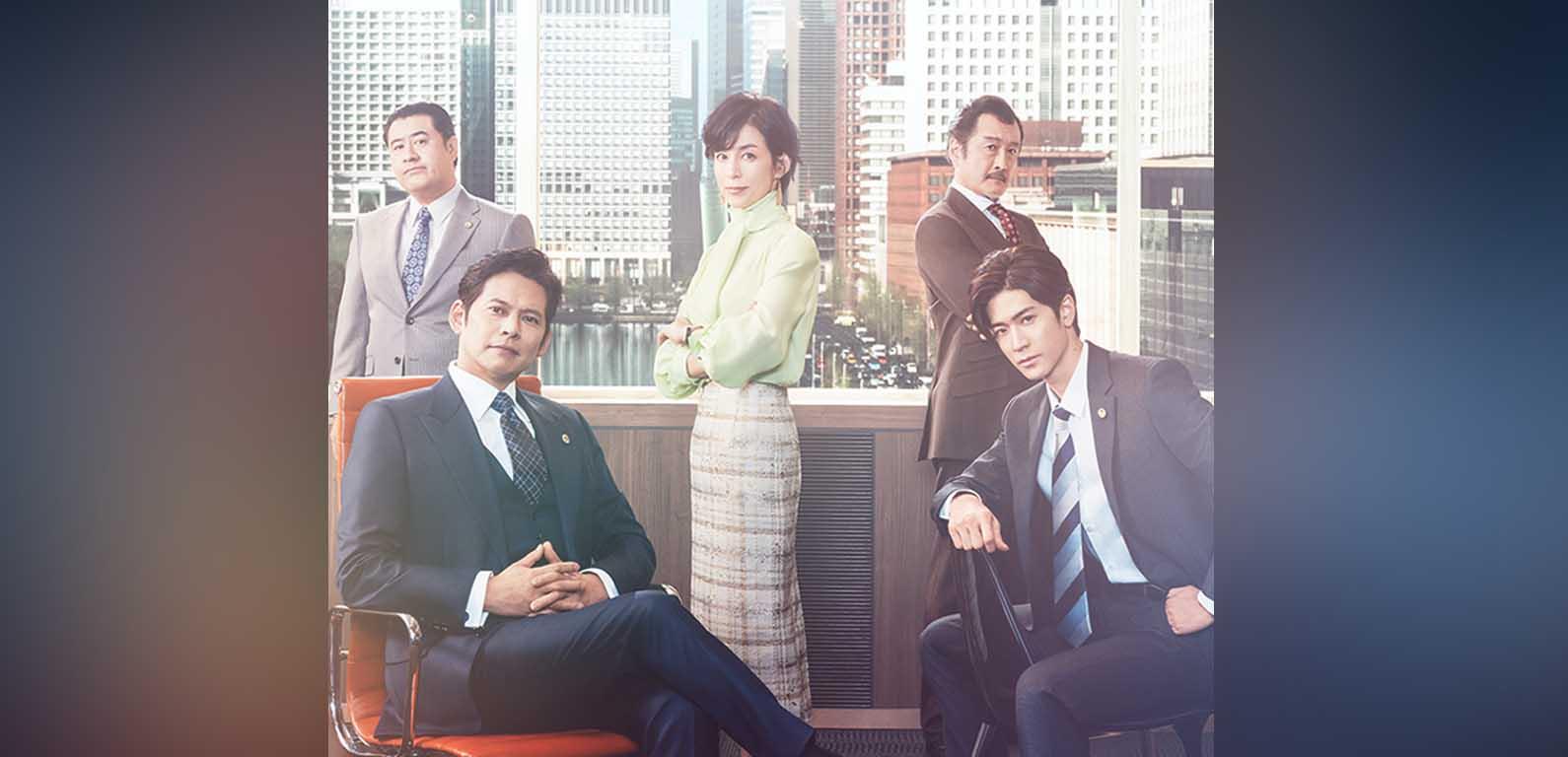 ドラマ『SUITS/スーツ Season2』のあらすじ・名セリフ・名言集