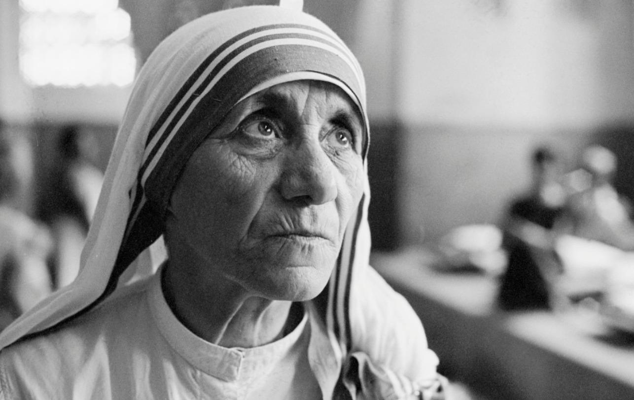 マザーテレサの人類に残した言葉・名言集